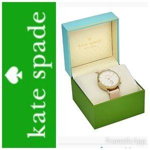 🆕♠️Kate Spade NY Hybrid Smartwatch